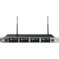 ACT-747a Quad-Channel Ultra Wideband Wireless