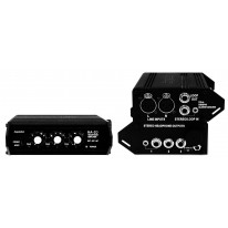 HA3D Headphone Amplifier