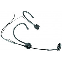 HS-48a Single Ear Headset Microphone