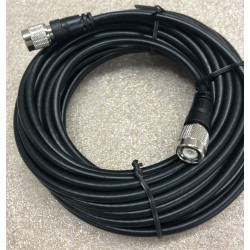 2FA029 10 Meter Antenna Extension Cables with TNC Connectors