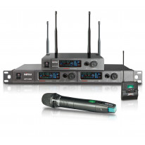 ACT-80T Digital Wideband Bodypack Wireless Transmitter