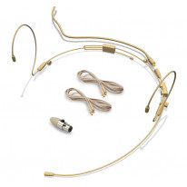 HS-02 Dual-ear Headset Microphone
