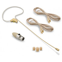 HS-08 Single ear headset microphone