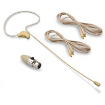HSP-09 Single ear headset microphone