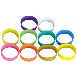 RH-77a Color Rings for Handheld Mics