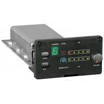 MRM-70 Single Channel UHF Receiver Module