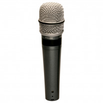 PRO-258 Supercardioid Dynamic Vocal/Instrument Microphone