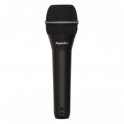 TOP-258 Supercardioid Dynamic Vocal/Instrument Microphone