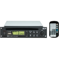 CDM-2 CD/USB Player
