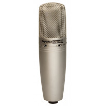 CM-H8B Large Diaphragm True Condenser Microphone