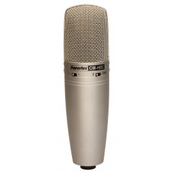 CM-H8C Large Diaphragm True Condenser Microphone