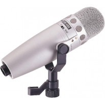 CM-H8E Large Diaphragm Front Address Microphone