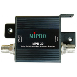 MPB-30 UHF Auto Gain Controlled Booster / Power Supply