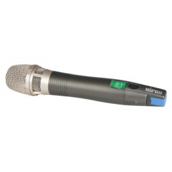 ACT-70HC UHF Rechargeable Handheld Microphone