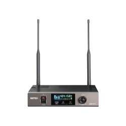 ACT-71 UHF Wideband Single Channel Wireless Receiver