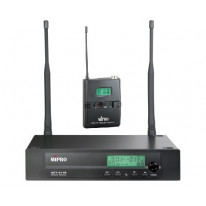 ACT-312B/ACT-32H&T Dual-Channel Handheld and Bodypack Wireless System