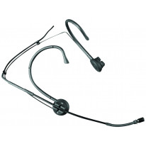 MU-55HNX Omnidirectional Headset Mic