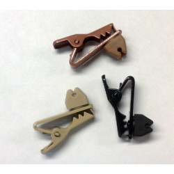 HS-Series Cable Clips