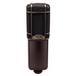 R102 Ribbon Microphone