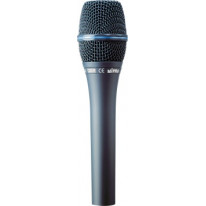 MM-707C/P Cardioid Microphone (Phantom Power)