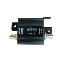MP-10 Booster Relay Power Supply