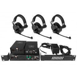 IS-103a Intercom Set