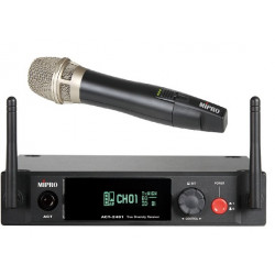 ACT-2401/ACT-24HC Single Channel 2.4GHz Handheld System