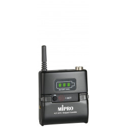 ACT-24TC 2.4GHz Digital Bodypack Transmitter
