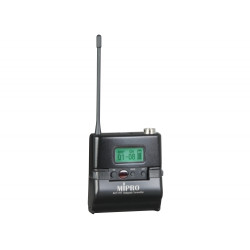 ACT-70T UHF Miniature Bodypack Transmitter