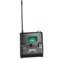 ACT-80TC Rechargeable Digital Bodypack Transmitter