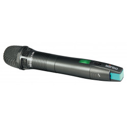 ACT-80HC Rechargeable Digital Handheld Transmitter