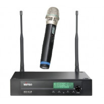 ACT-311B/ACT-32H Single Channel Handheld Wireless System