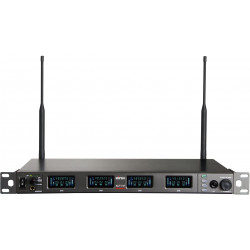 ACT-747 Quad Channel Receiver