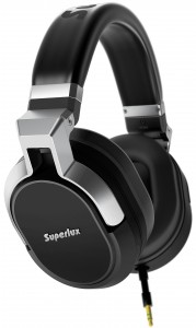 HD-685 Hi Def Stereo Headphones